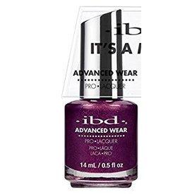 IBD Item # 66632 Purple Paradise - IBD Pro Lacquer
