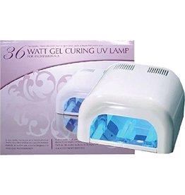 Ikona UV Lamp 36W Gel Curing