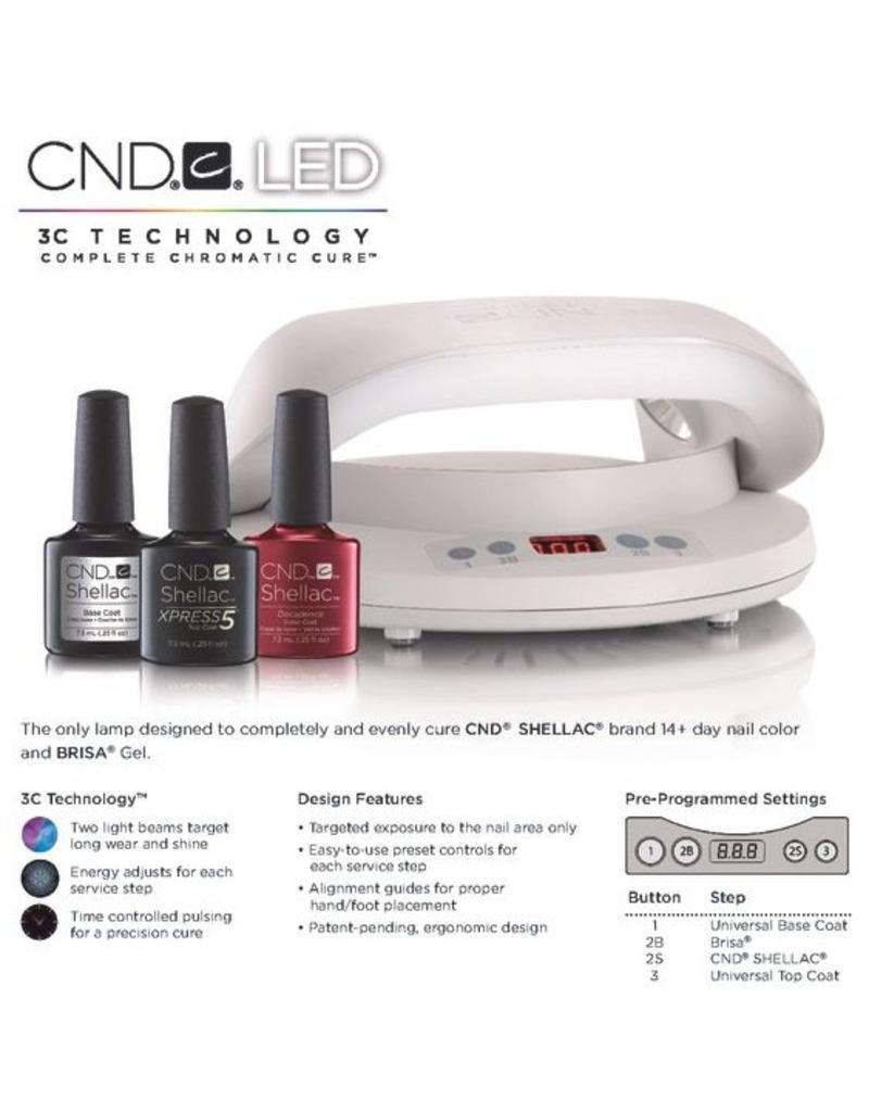 CND CND Led Lamp