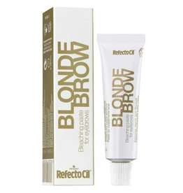 RefectoCil RefectoCil Blonde Brow - Bleaching paste for eyebrows 15 ml or 0.5 oz