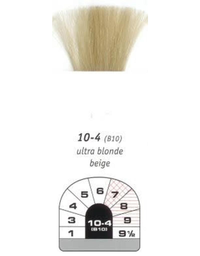 Schwarzkopf #10-4 Ultra Blonde Beige - Royal IGORA Schwarzkopf Permanent Color Creme