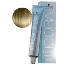 #10-1 Ultra Blonde Cendre - Royal Highlifts IGORA Schwarzkopf Permanent Color Creme