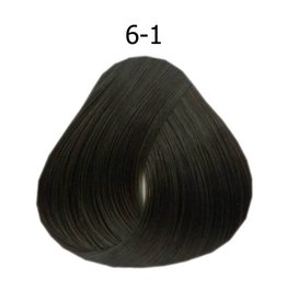 Schwarzkopf IGORA 6-1 Dark Blonde Cendre