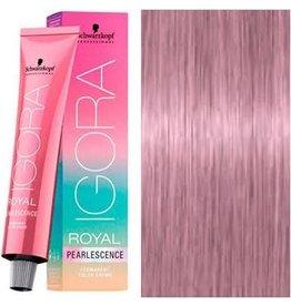 Schwarzkopf #P9.5-89 Pastel Candy 60g - Royal Pearl Essence IGORA Schwarzkopf Permanent Color Creme