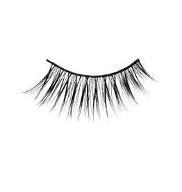 #05 Hami Eyelashes - Black strip 10 pairs Professional Fashion Lashes