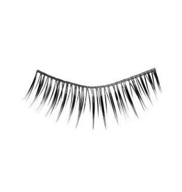 #09 Hami Eyelashes - Black strip 10 pairs Professional Fashion Lashes