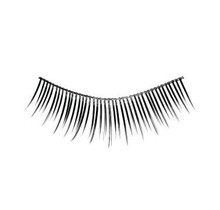 #11 Hami Eyelashes - Black strip 10 pairs Professional Fashion Lashes