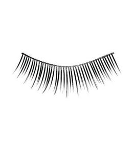 #11 Hami Eyelashes - Black strip 10 pairs Professional Fashion Lashes