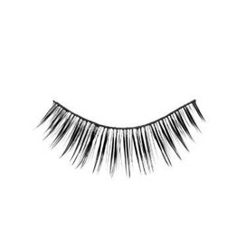 #14 Hami Eyelashes - Black strip 10 pairs Professional Fashion Lashes