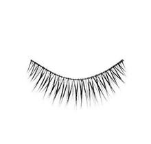 #23 Hami Eyelashes - Black strip 10 pairs Professional Fashion Lashes