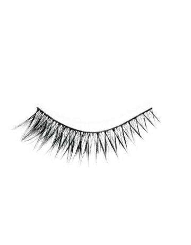 #30 Hami Eyelashes - Black strip 10 pairs Professional Fashion Lashes