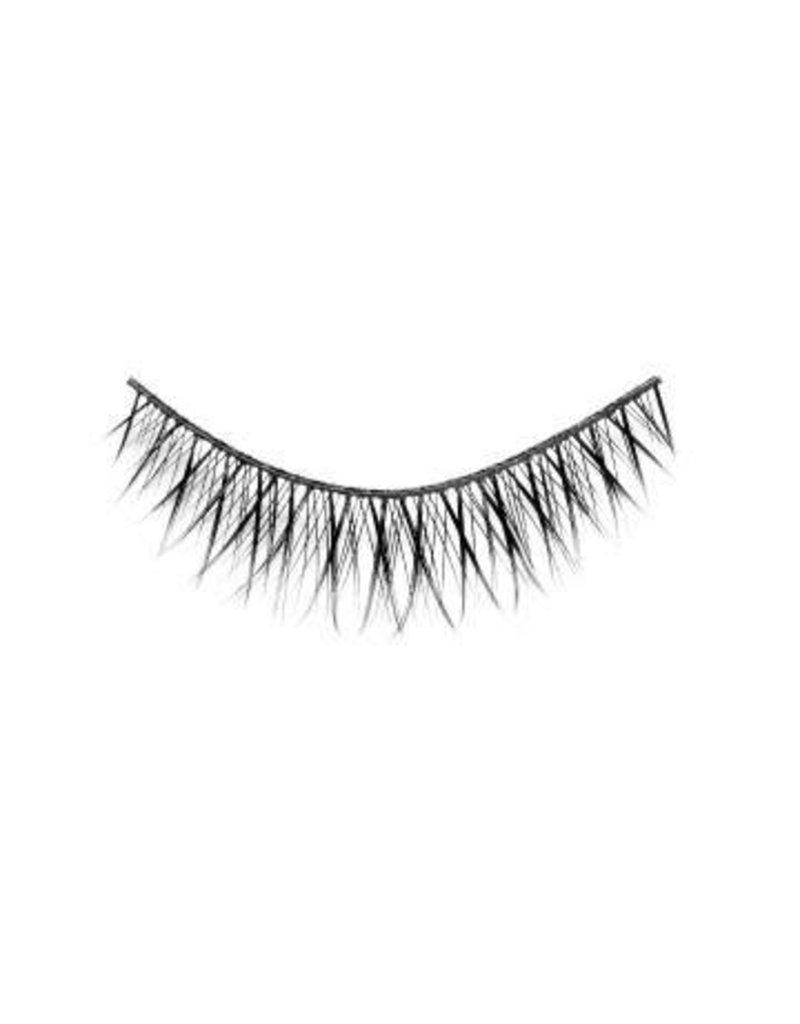 #40 Hami Eyelashes - Black strip 10 pairs Professional Fashion Lashes