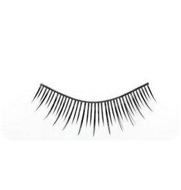 #44 Hami Eyelashes - Black strip 10 pairs Professional Fashion Lashes