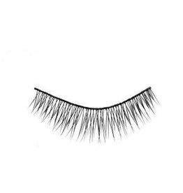 #38 Hami Eyelashes - Black strip 10 pairs Professional Fashion Lashes