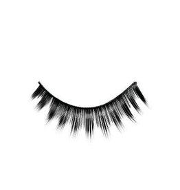 #26 Hami Eyelashes - Black strip 10 pairs Professional Fashion Lashes