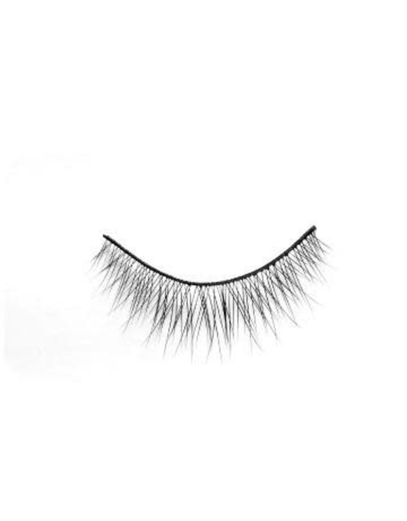 #39 Hami Eyelashes - Black strip 10 pairs Professional Fashion Lashes