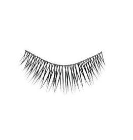 #41 Hami Eyelashes - Black strip 10 pairs Professional Fashion Lashes
