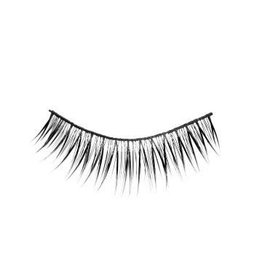 #21 Hami Eyelashes - Black strip 10 pairs Professional Fashion Lashes