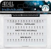 Ardell Professional Individuals Duralash Knot-Free Naturals - Mini Black