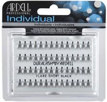 Ardell Professional Individuals Duralash Knot-Free Naturals - Short Black