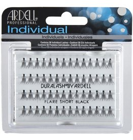 Ardell Ardell Professional Individuals Duralash Knot-Free Naturals - Short Black