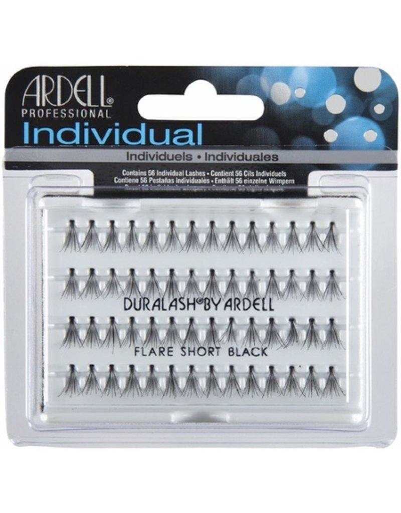 Ardell Ardell Professional Individuals Duralash Knot-Free Naturals - Short Black
