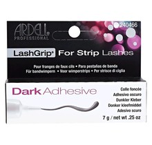 Ardell Professional LashGrip for Strip Lashes - Dark Adhesive 7g