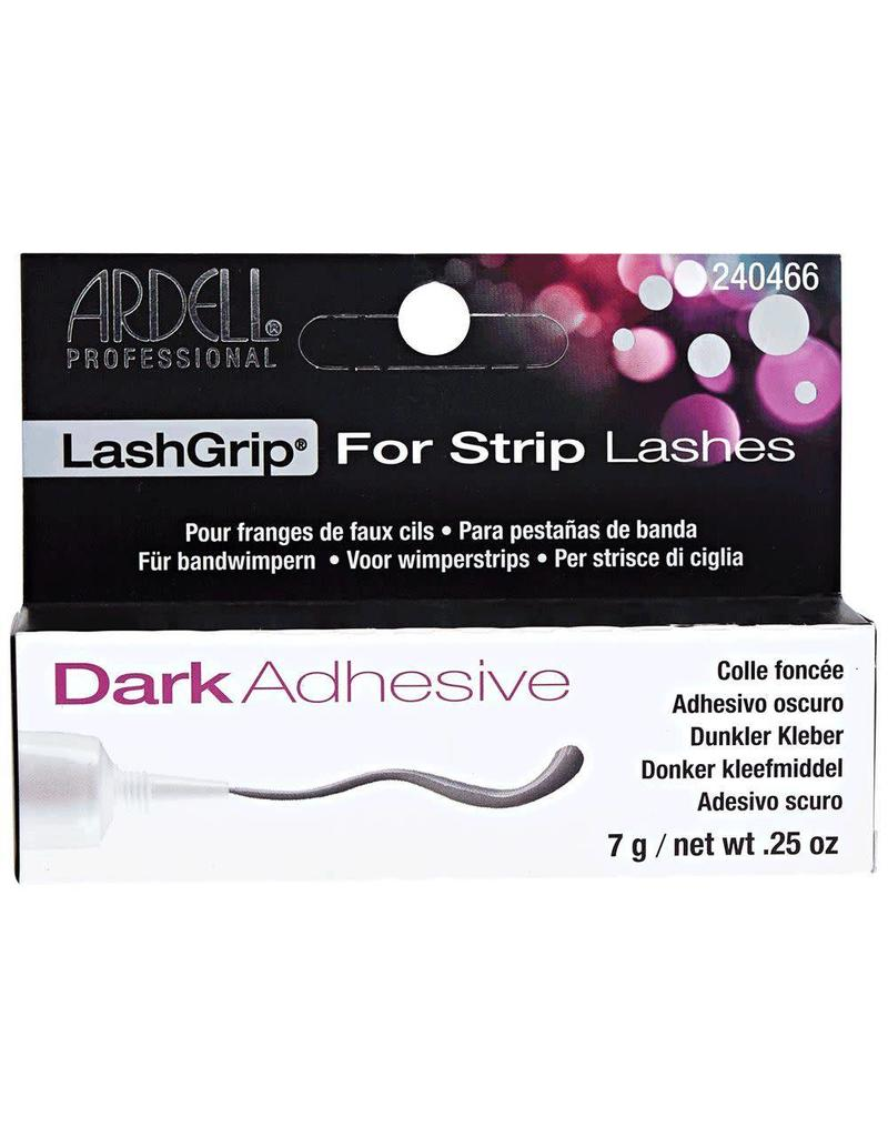 Ardell Ardell Professional LashGrip for Strip Lashes - Dark Adhesive 7g