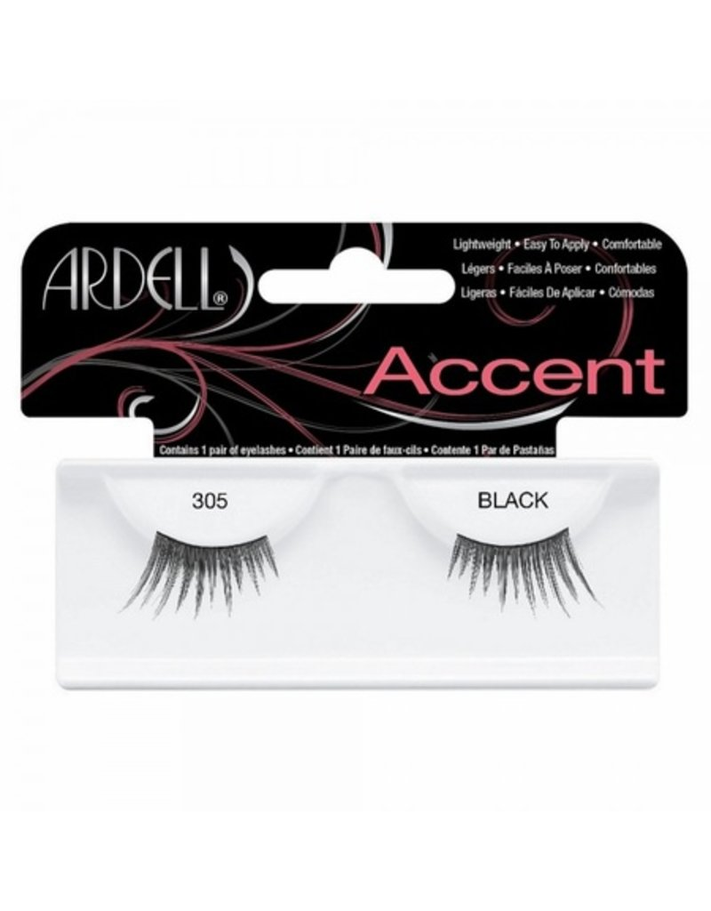 Ardell Ardell Accent #305 Black