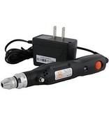 WeCheer WE243 Rechargeable Mini Engraver 2 (Black)
