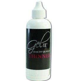 Gel II Gel II - Gel Thinner