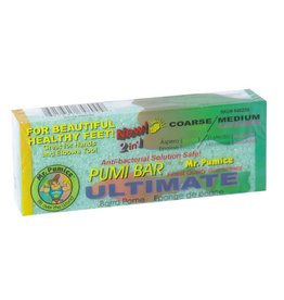 Mr. Pumice Pumi Bar Mr. Pumice (green)