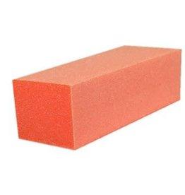 Nail Buffer (orange) L - 1 piece