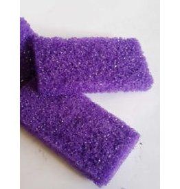 Pumice 2 pieces (purple)