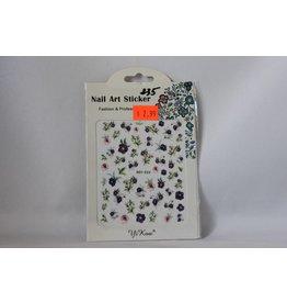 235 Nail Sticker 2.99
