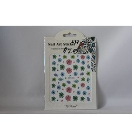 237 Nail Sticker 2.99