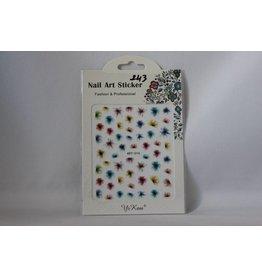 ADY-014 (243) Nail Sticker 2.99