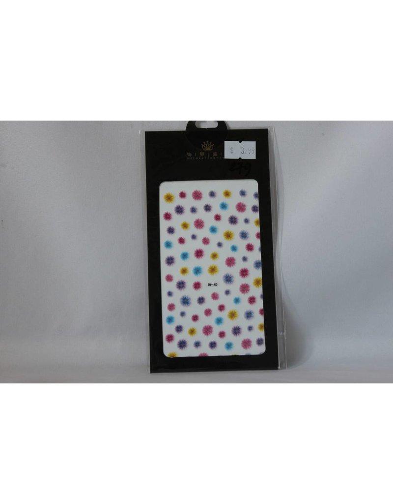 QY-48 (279) Nail Sticker 3.99