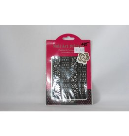 CK04 (285) Nail Sticker 3.99