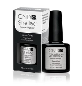 CND CND Shellac - Base Coat (S) 7.5 ml