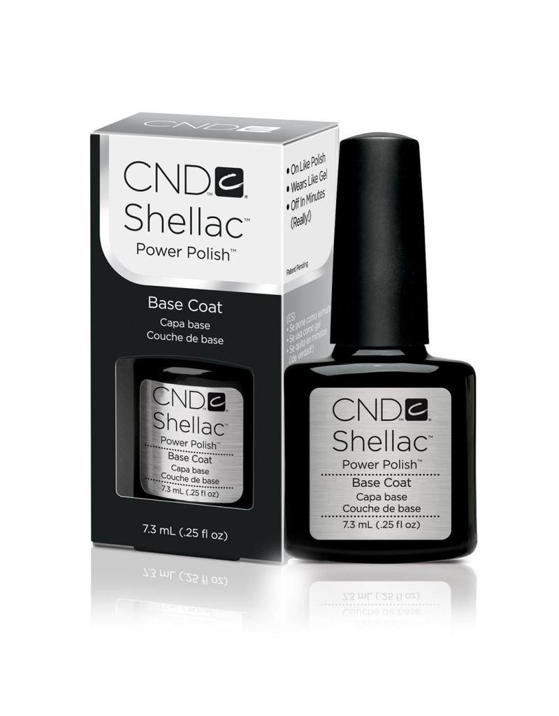 CND CND Shellac - Base Coat (S) 7.5 ml