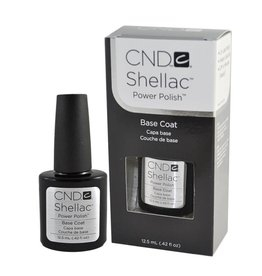 CND CND Shellac - Base Coat (L) 12.5 ml