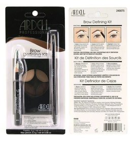 Ardell Ardell Professional - Brow Defining Kit