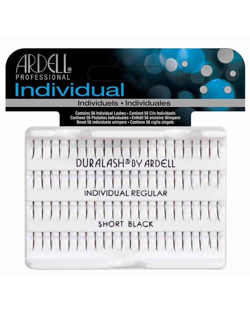 Ardell Ardell Professional - Individual Regular - Short Black