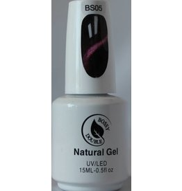 Bossy Double BS05 Bossy Double Natural Gel - Cat Eyes 15 ml