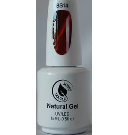 Bossy Gel Bossy Gel - Cat Eye Gel Polish (15 ml) #14