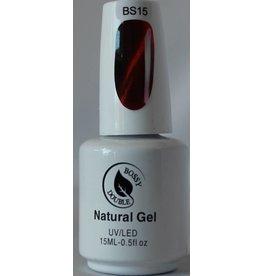 Bossy Gel Bossy Gel - Cat Eye Gel Polish (15 ml) #15