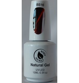 BOSSYGEL Bossy Gel - Cat Eye Gel Polish (15 ml) #16
