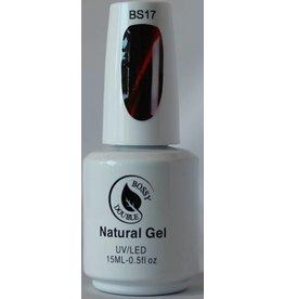 BOSSYGEL Bossy Gel - Cat Eye Gel Polish (15 ml) #17