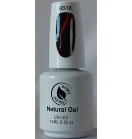 Bossy Gel Bossy Gel - Cat Eye Gel Polish (15 ml) #18